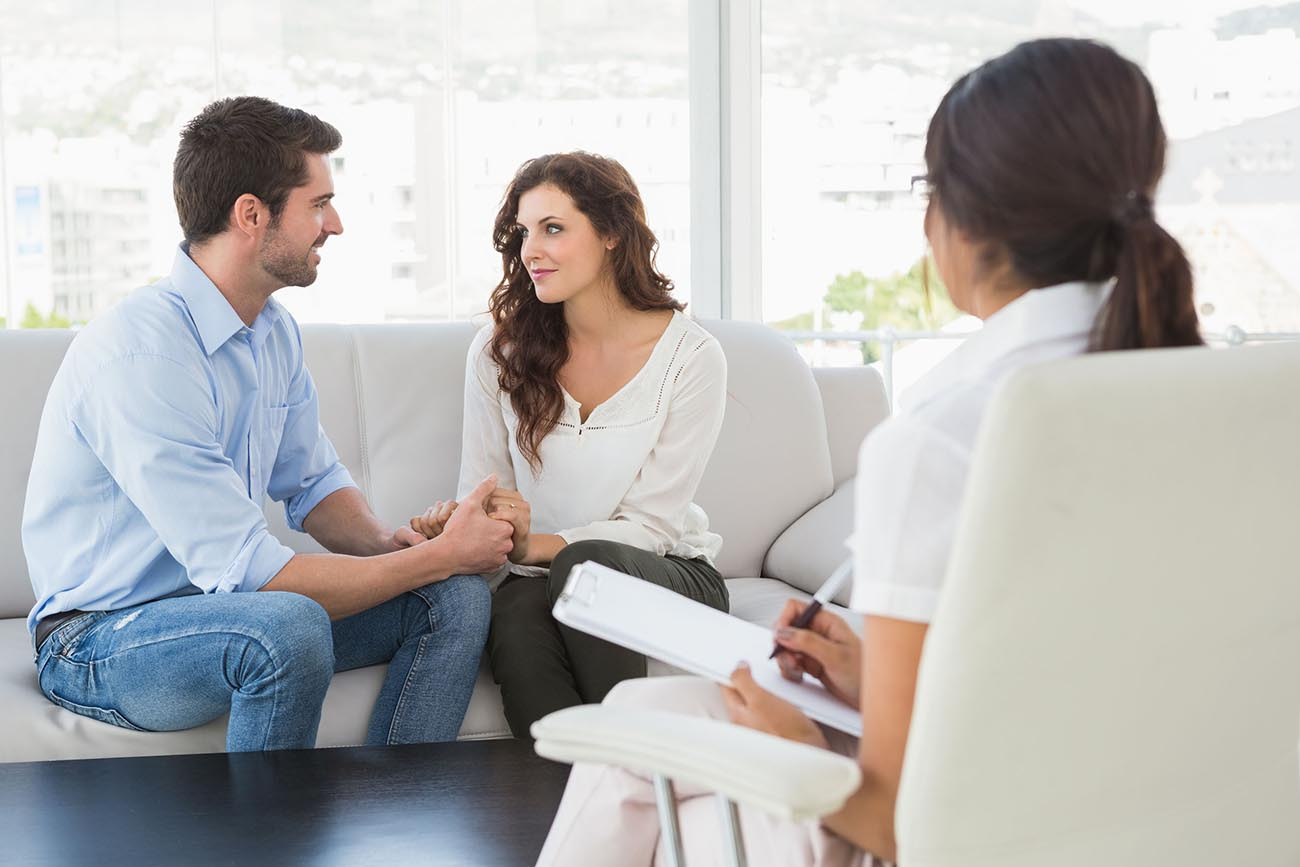 Marriage Counseling: Developing Communication and Relational Skills - Aims to Aid